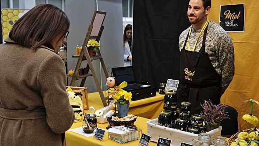 Meliza abre sus puertas con el horizonte puesto en una marca de calidad para la miel