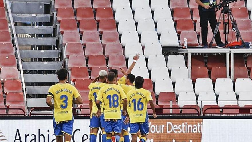 Almería y lo especial