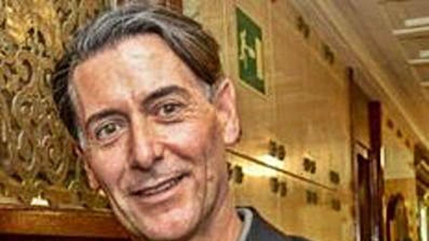Ángel García se incorpora como jefe de gabinete del Ayuntamiento de Arrecife