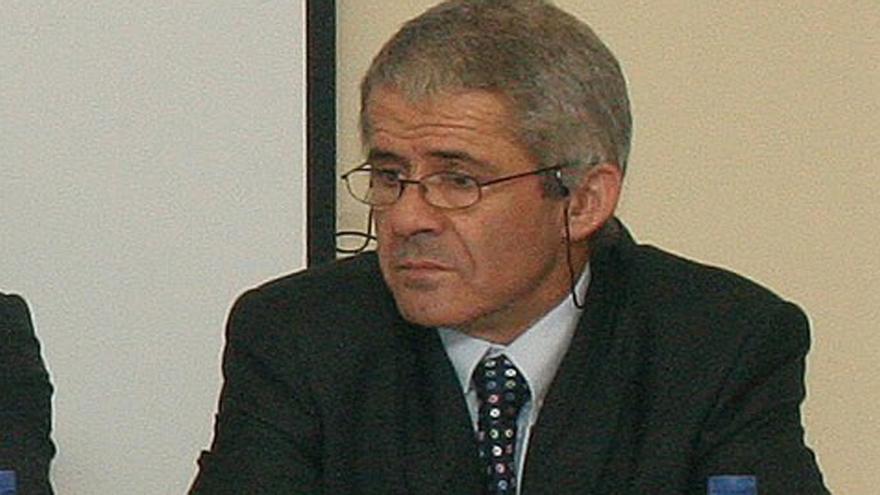 Muere el jefe del Puesto de Inspección Fronterizo (PIF) del Puerto de Vigo