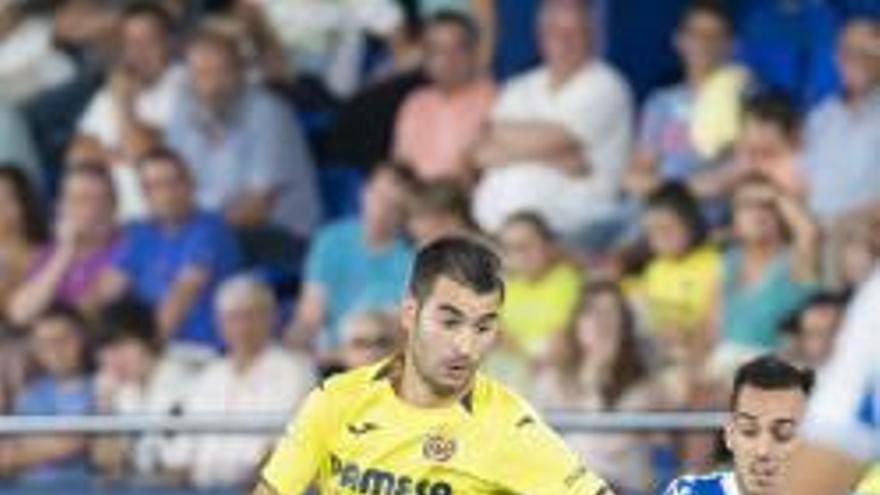 Luis Enrique incluye a 5 jugadores del Villarreal en su primera prelista