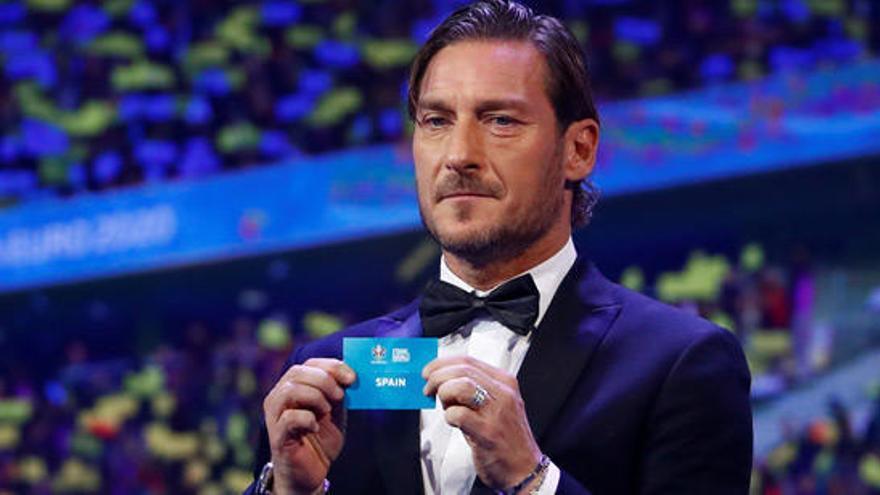 Polonia y Suecia, rivales de España en la Eurocopa 2020
