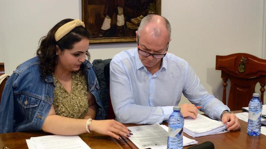 El PSOE de Vilanova solicita un pleno para cesar a Gonzalo Durán como alcalde