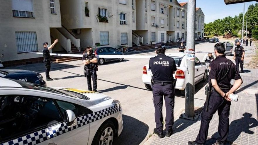Detienen en Algeciras al autor del tiroteo en Rigoberta Menchú