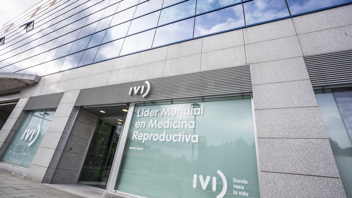 Instalaciones de IVI en Bilbao