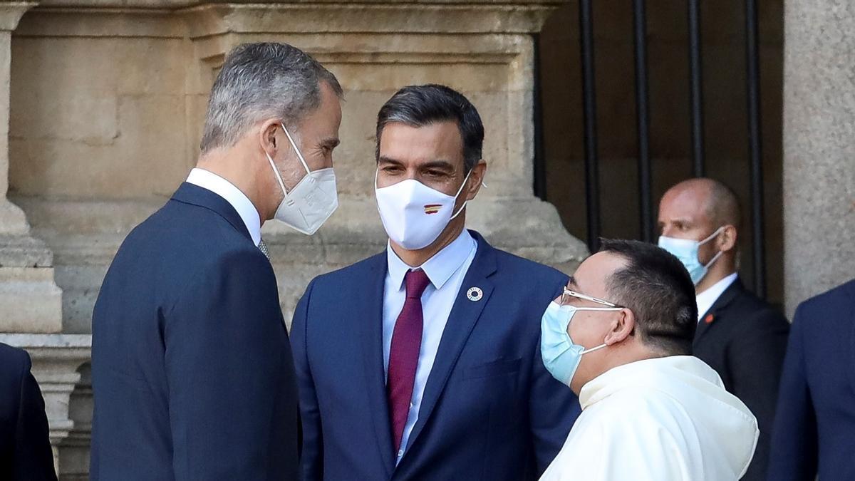 XXIV Conferencia de Presidentes en Salamanca