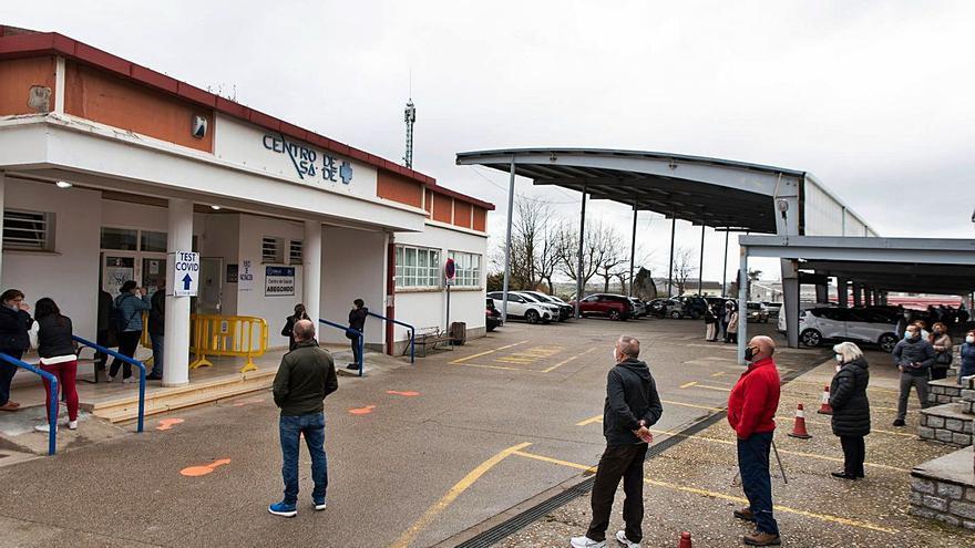 Abegondo espera que la Xunta rebaje las restricciones tras no detectarse positivos en el cribado