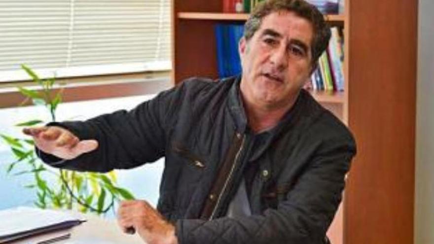 Candil critica que el presupuesto municipal discrimina a los barrios del municipio