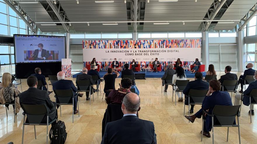 Distrito Digital: motor para la transformación digital en la Comunitat Valenciana
