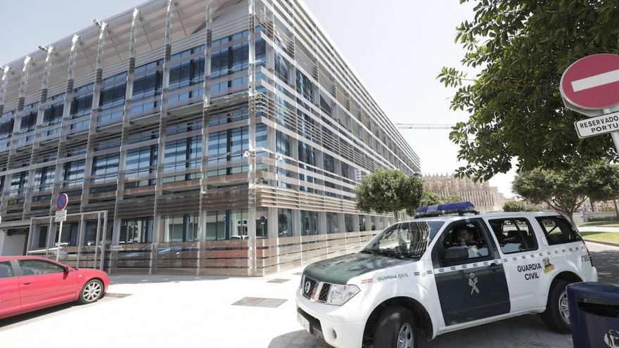 Investigan filtraciones de las pesquisas secretas de la Autoritat Portuària