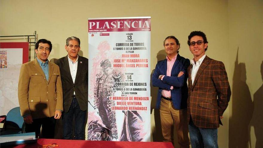Ceber Tauro reclama que se revoque la concesión de la plaza de toros de Plasencia a Tauroemoción