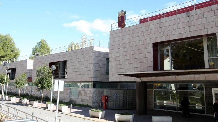 A licitación la Unidad de Críticos del hospital comarcal del Noroeste