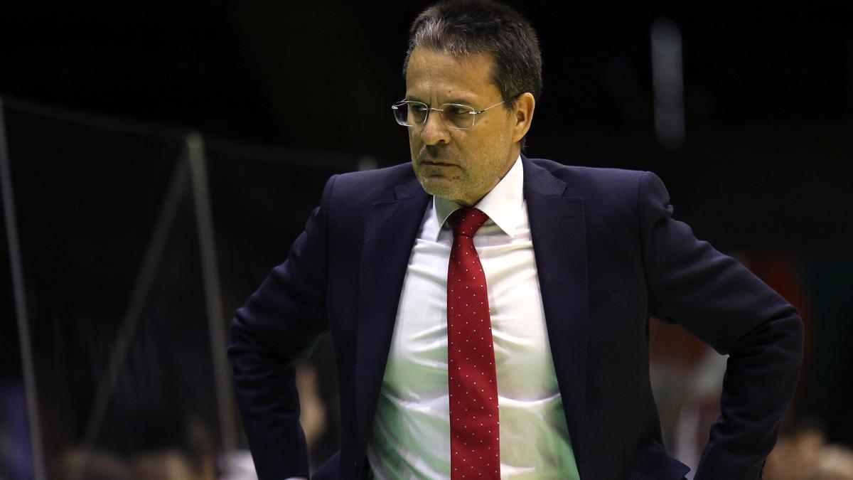 Pedro Martínez encara està acabant de decidir on entrenarà la temporada vinent