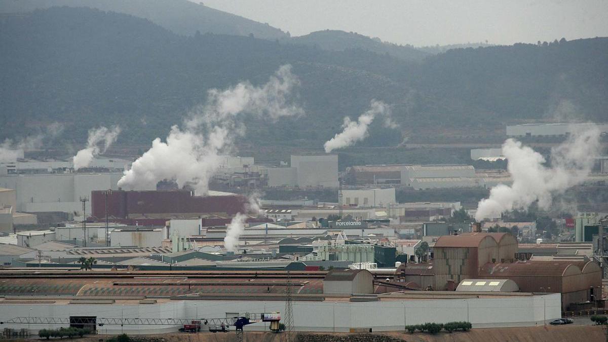 Los expertos esperan una reducción del 8% en las emisiones de CO2 este año.