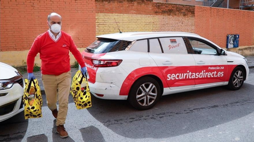 Consumo sanciona a Securitas Direct por vulnerar la regulación de atención al cliente por su línea 902