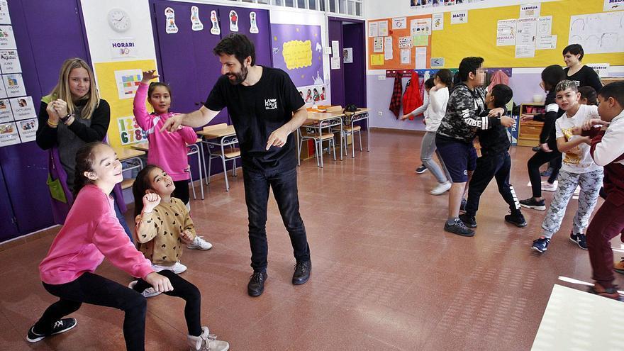El programa educatiu de Temporada Alta desperta l'interès a Sevilla