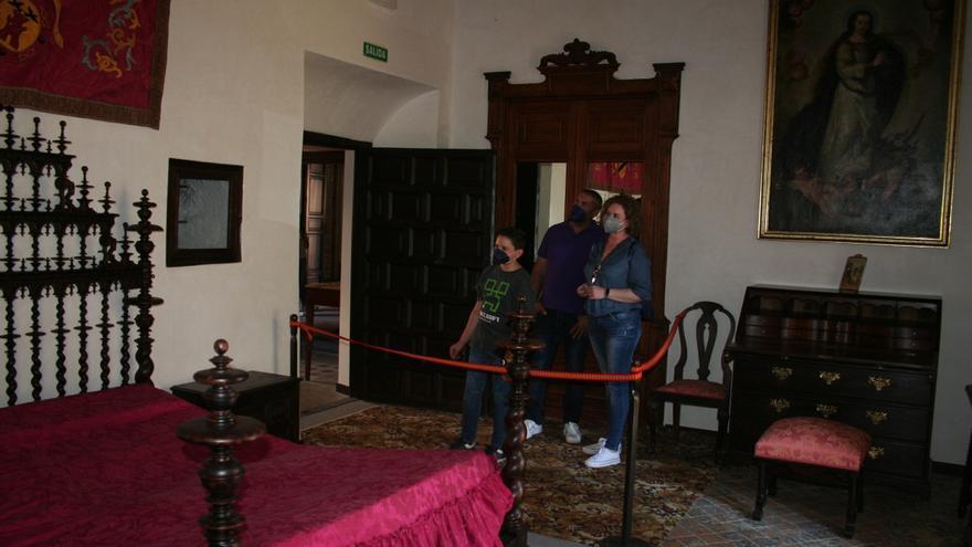 Noche de los Museos en Lorca: Un recorrido por la ciudad de castillos encumbrados