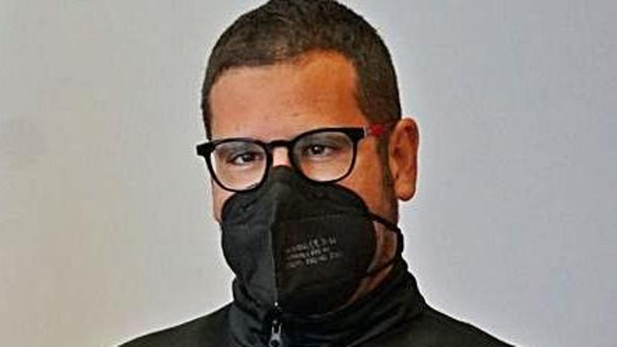 José Carlos Gonzalbes. | FIRMA FOTÓGRAFO