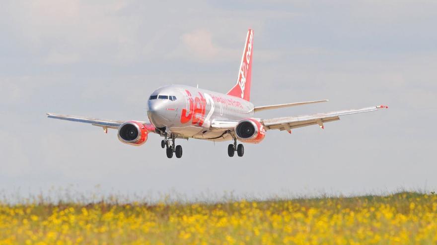 EasyJet sumará seis nuevas rutas desde Palma y una desde Ibiza durante el verano