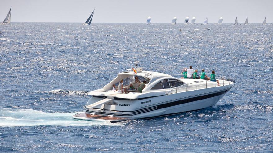 """König Felipe VI. will die Yacht """"Somni"""" loswerden"""