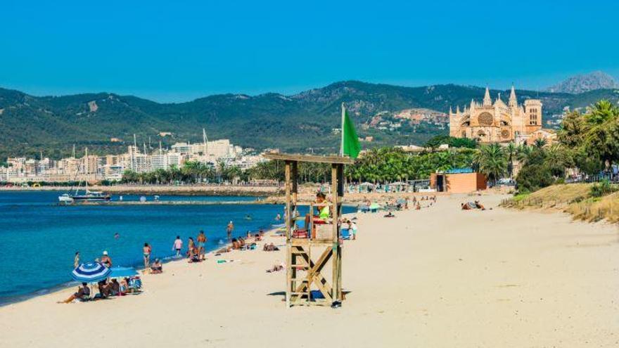 Zahl der Badetoten auf Mallorca deutlich gesunken