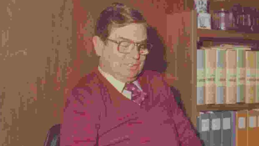 Muere 'Don Cosme', primer alcalde de Santanyí en democracia