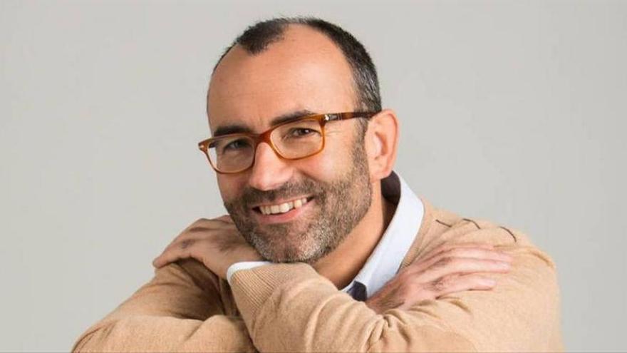 TVE ficha a Rafael Santandreu, el controvertido psicólogo que ha tratado a Paz Padilla