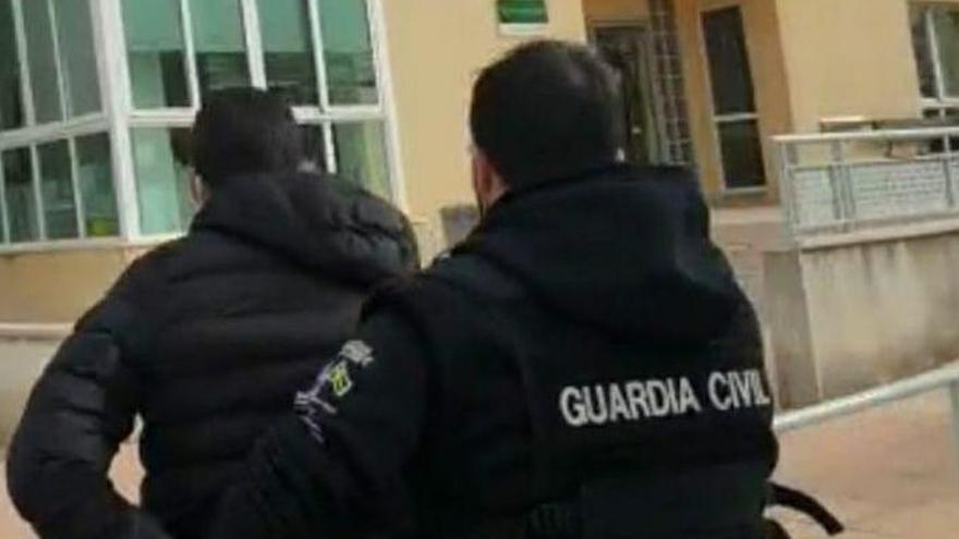 Detenido un depredador sexual en Mallorca por al menos 30 abusos a mujeres
