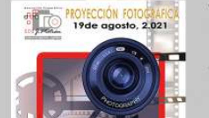 Verano 2021 - Proyección Audio-Visual