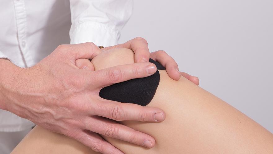 Una novedosa tecnología para las operaciones de rodilla