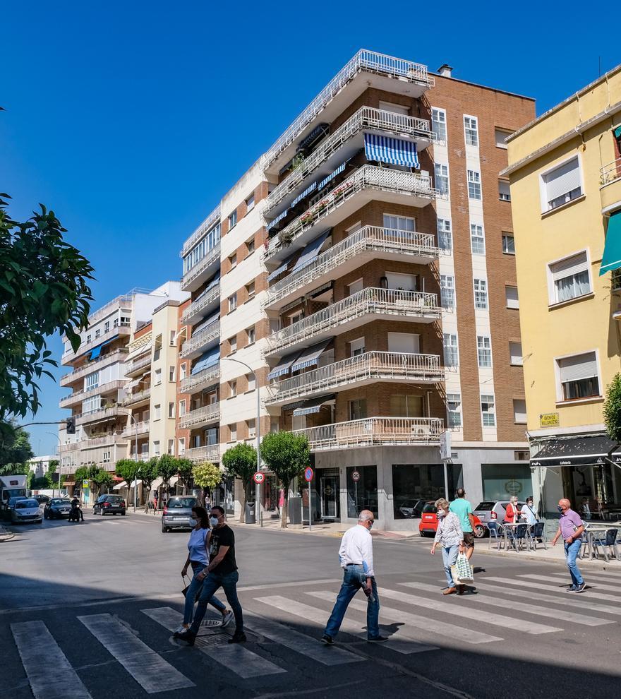 La calle de Miguel