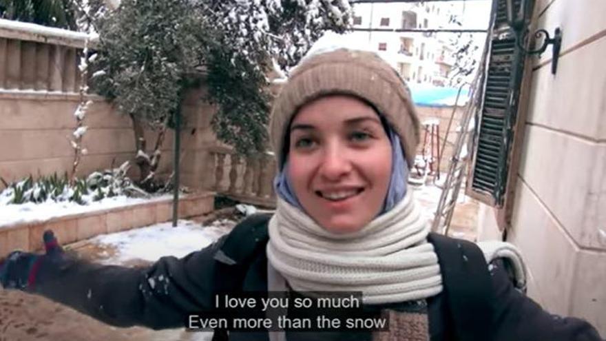 Los documentales conquistan la cartelera con 'Para Sama' o 'El año del descubrimiento'