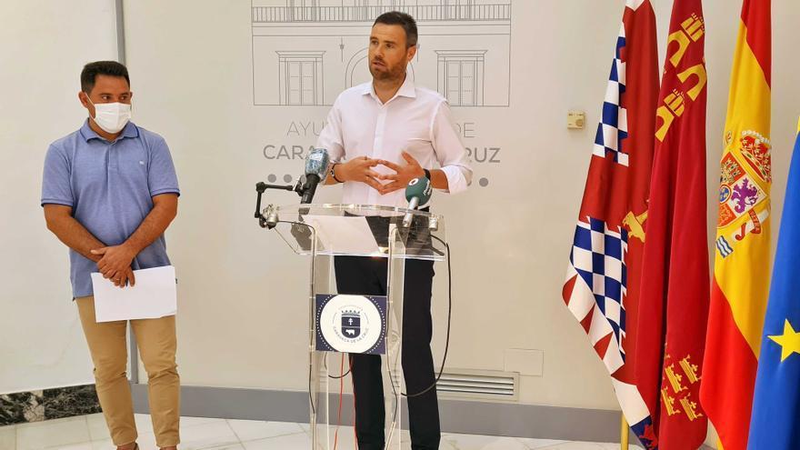 El Centro Deportivo Caravaca abre una nueva etapa con un proceso de adjudicación