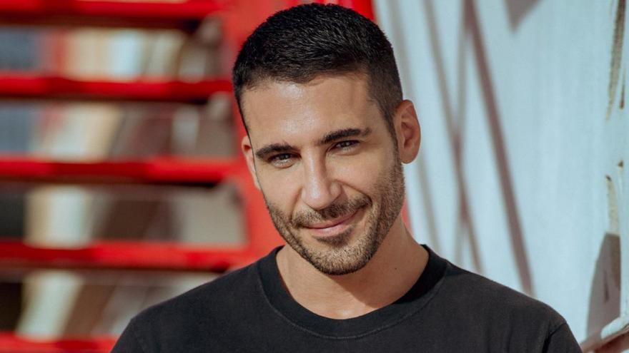 Miguel Ángel Silvestre ficha por 'La casa de papel'