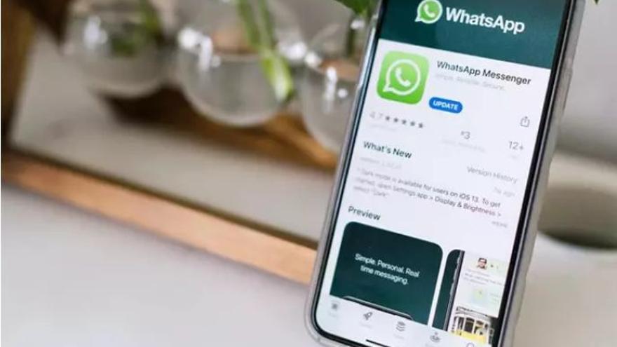 ¿Qué escatafín dexen los whatsapps? Los mensaxes, una preba cada vez más habitual en xuicios (como se vio nel de Carragal)