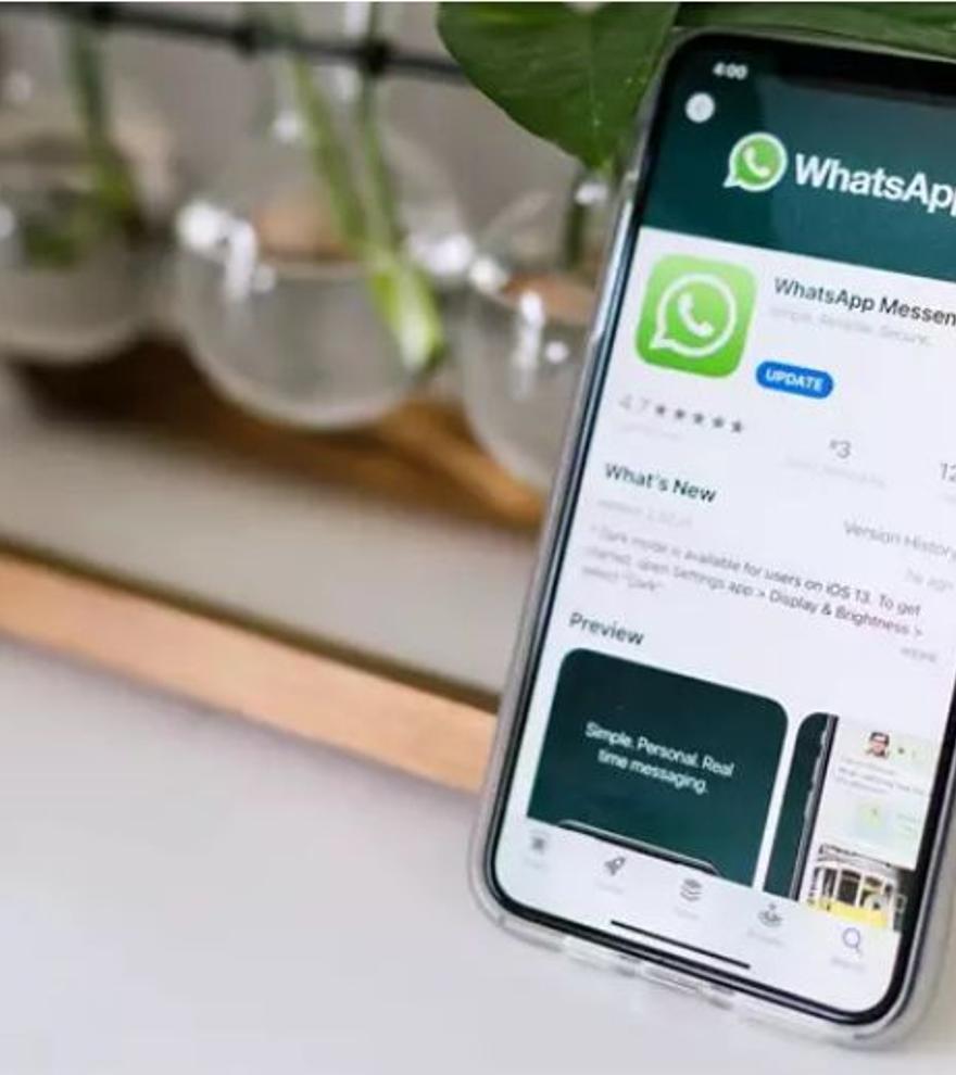 Una vulnerabilidad de WhatsApp compromete información personal de los usuarios