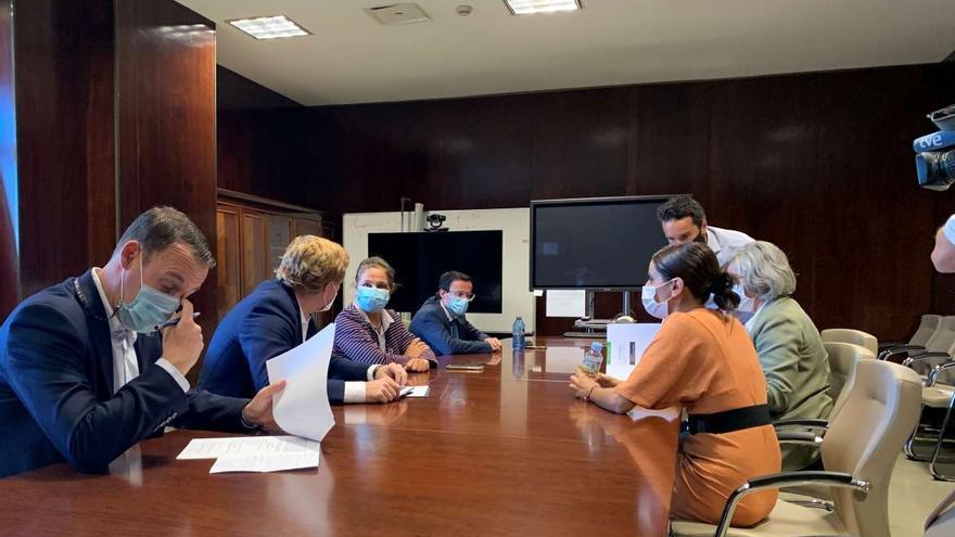 La Junta y el ayuntamiento copresidirán el Consorcio del Casco Antiguo de Badajoz