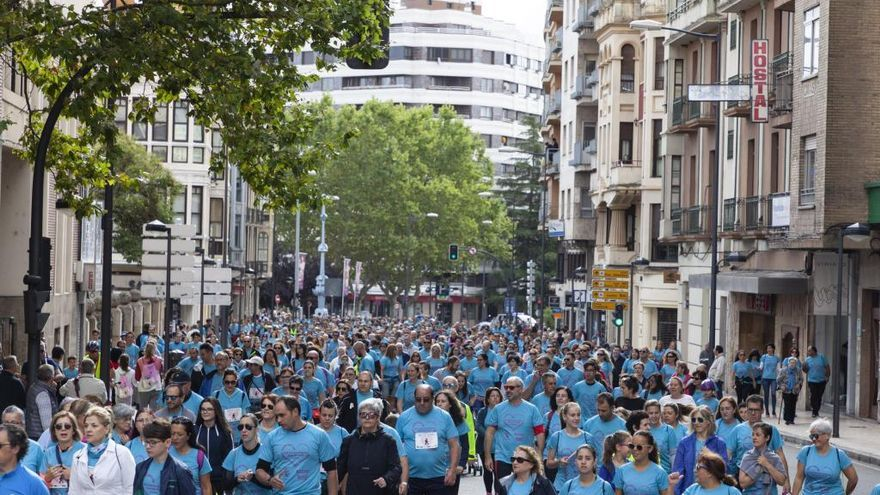 La Carrera de la Guardia Civil de Zamora supera las 2.000 inscripciones
