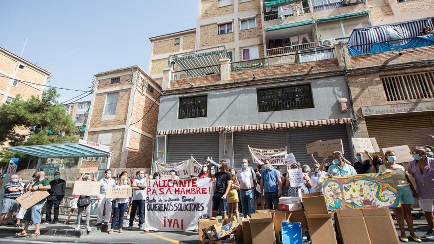 El Consell adquiere 39 viviendas sociales en la provincia de Alicante para familias sin recursos