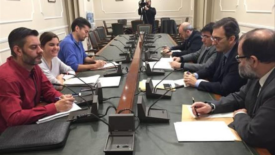 El perito detecta redondeos sospechosos en los contratos de la edil Alcón