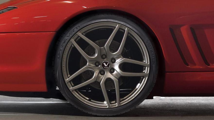 Vredestein presenta la nueva gama Ultrac de neumáticos de verano