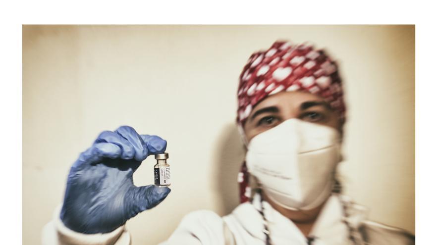 Arte y Salud: Comunicación no verbal en tiempos de Pandemia