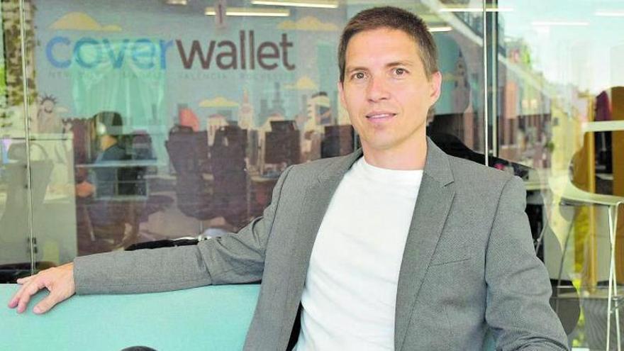 Iñaki Berenguer, el rey midas de las startups