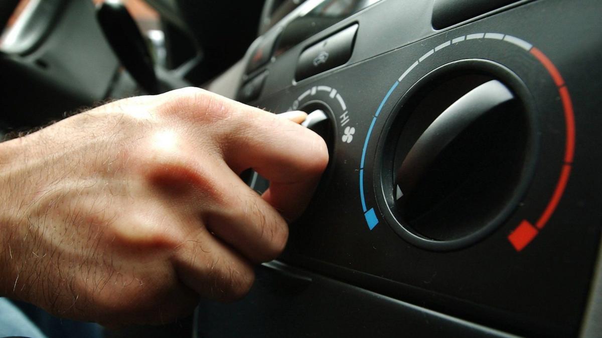 El mal uso de la  climatización puede reducir hasta 20% la autonomía de un coche eléctrico