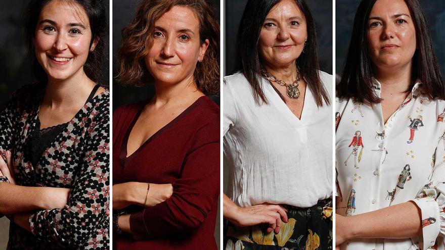 """""""El Covid no enterrará la causa feminista"""""""