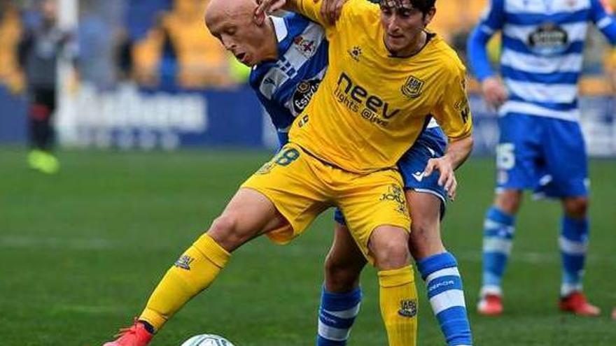 Pendientes de Mula y José Rodríguez