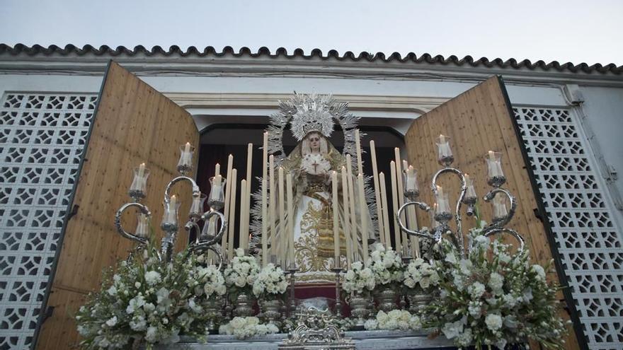El nuevo protocolo de procesiones posibilitará la celebración de más de una decena de actos hasta final de año