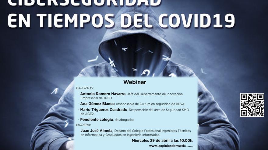 Jornada de Ciberseguridad 2020