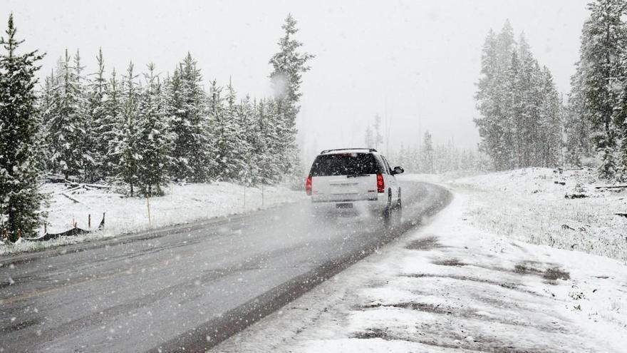¡Cuidado! Estas son las multas más frecuentes en invierno