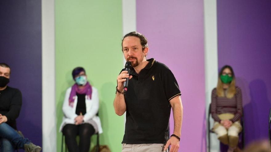 El juez de 'Neurona' cita como testigos a 12 miembros del equipo electoral de Podemos el 26 de abril